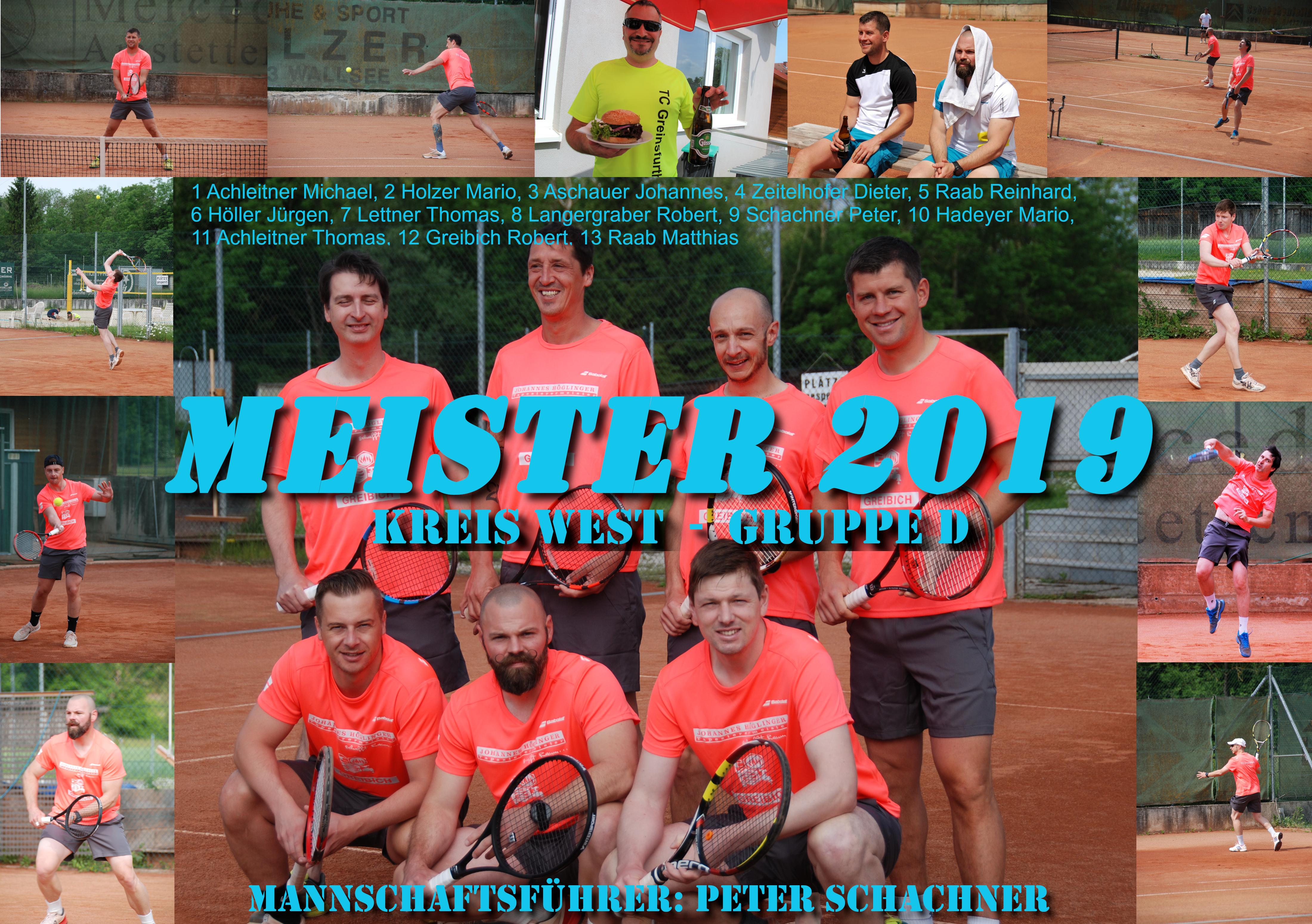 TCG-Meister